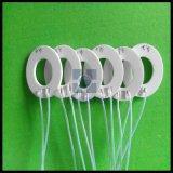 環形MCH氧化鋁陶瓷加熱片 高溫陶瓷加熱片