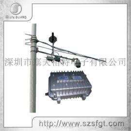 遠程視頻傳輸,山區遠程監控設備,微波無線監控