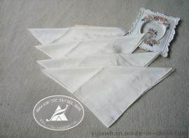 真丝手帕手绢 真丝小方巾定制批发 女士手绢蚕丝手帕