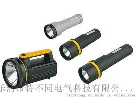 超低价直销BST51防爆手电  自配干电池