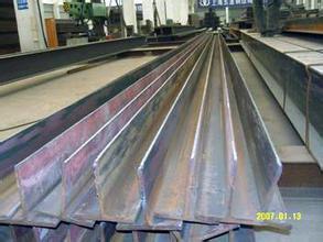 高频焊H型钢埋弧焊H型钢加工件