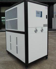 昆山滚辊冷油机,油冷却机,风冷式冷油机
