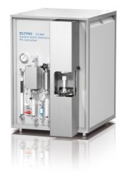 CS-800元素分析仪德国进口eltra碳硫分析仪