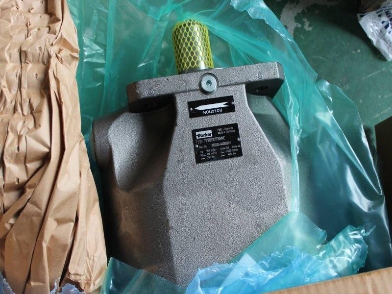 派克PV变量轴向柱塞泵PV180R1K1T1NMRZ液压泵价格