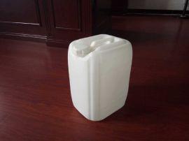 纯原料环保28公斤食用化工塑料桶生产厂家