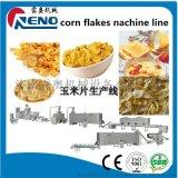 营养早餐玉米片设备双螺杆膨化机厂家