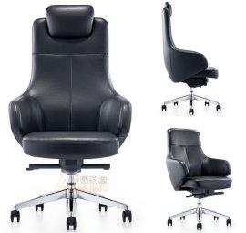 大班椅图片,真皮老板椅价格,经典办公椅批发,真皮大班椅