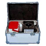 美国AP CO2 Fogger 便携式 二氧化碳雾化发生器,水雾发生器,气流流行检测仪