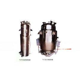 河南大搪TQ0.5-6 多能提取罐