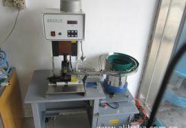 全自动端子压接设备 高效率高精度全自动裁线压端子机