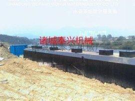 供应中学学校生活污水处理设备厂家