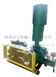 养殖场污水处理风机,啟正罗茨风机污水处理设备