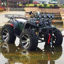 【福州】沙滩越野车 四轮摩托车 沙滩车 马力强劲