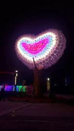 雕塑厂家装饰工程商业美陈厂家直销低价销售广场雕塑灯