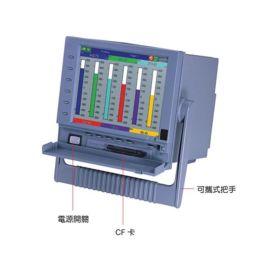 CHUNDE川得无纸记录仪CDR18-4C00-010-510