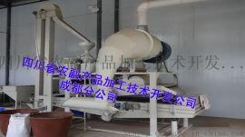 苦荞茶生产线,苦荞米生产线,黑苦荞加工设备