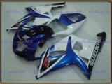 整流罩套件铃木GSXR6007502001 - 2003年白蓝整流罩摩托车车身