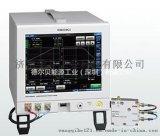 HIOKI日置新品IM7587高頻阻抗分析儀