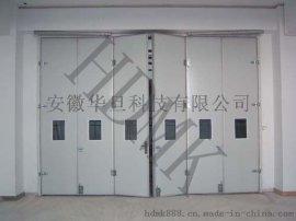 江西工厂折叠大门|南昌工业折叠门厂家|萍乡厂房折叠大门价格