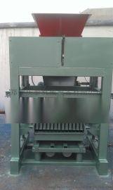 河南什么地方的免烧砖机质量不错 郑州庆泰免烧砖机生产线