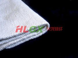火龙硅纤2mm双面覆铝箔陶瓷纤维布
