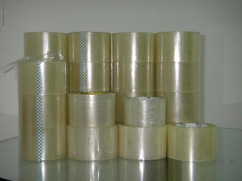 封箱胶带BOPP胶带透明胶带礼品包装胶带