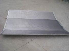 条缝筛板 弧形筛板 楔形丝滤板