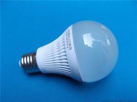 LED球泡灯2w3w5w7w节能灯泡LED
