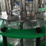 厂家直销三合一高速全自动含气饮料灌装机可口可乐灌装包装生产线