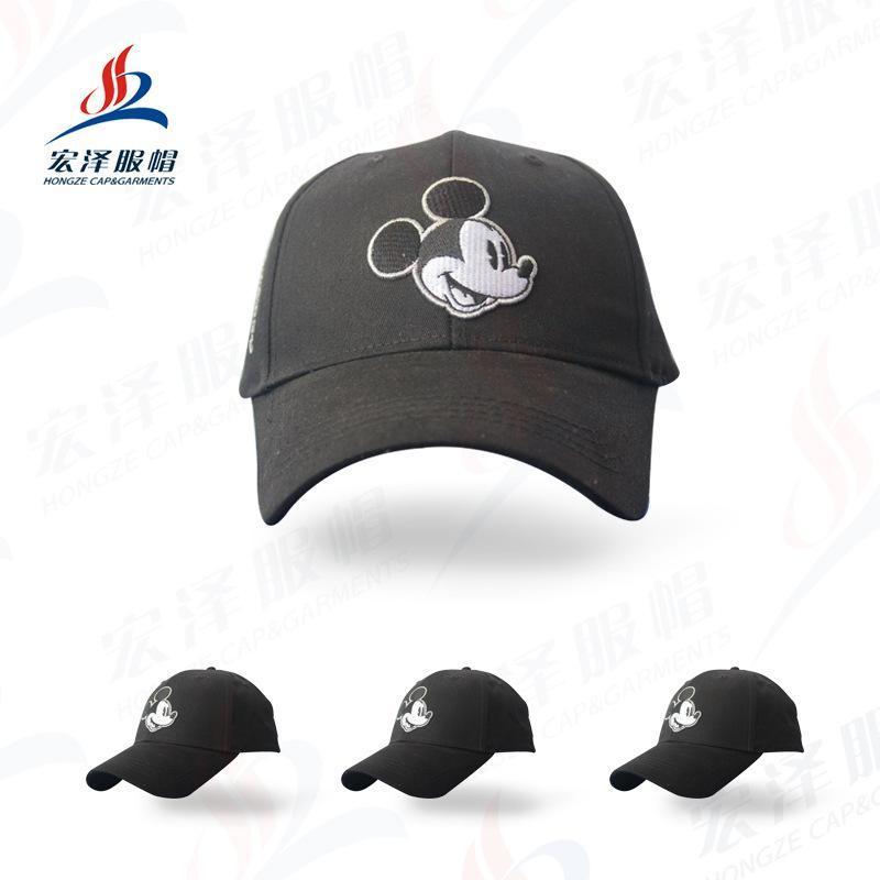 帽子男女 鴨舌帽金標洋基隊帽子 時尚潮牌棒球帽冬季女士帽子