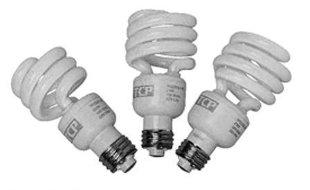 YPZ220/42. RR大功率TCP螺旋节能灯42W