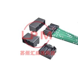 苏州汇成元电子现货供应JAE  MX84B024NF1    连接器