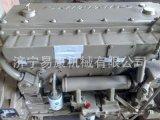 康明斯M11发动机 M11-C380 特种车辆