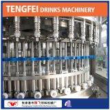 沖洗、灌裝、封口三合一灌裝機 CGF32-32-10果汁、茶飲料生產設備