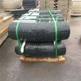 厂家定制森林绿花岗岩 专业生产万年青烧面光面石材 深绿麻石材