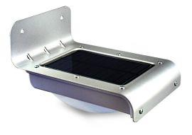 ZQ-0601 太阳能人体感应灯