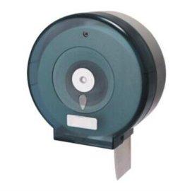 供应丰跃大卷纸架 厕所纸架 防水 塑料大卷纸盒厕所纸巾盒