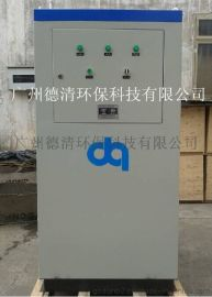 广州德通DTLNQ-250冷凝器自动在线清洗装置