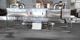 供应诸城瑞特软包装表面除水烘干机/不锈钢烘干设备
