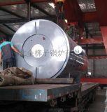 梆子WNS系列燃气蒸汽锅炉