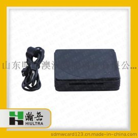 13.56MHz 非接触式高频读卡器