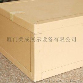 厂家直销纸箱厦漳泉出口免检免熏蒸环保高强度复合组合式蜂窝