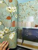 批发西安无纺壁纸墙纸