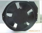 交流風扇172*150*38雙滾珠風扇/防水散熱風機