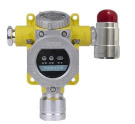 进口一氧化碳报警器 co气体泄露声光报警器