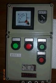 LCZ-G-8030-B2A1D2K1L防爆操作柱