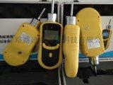 青岛路博现货供应LB-BZ泵吸式有毒有害气体检测仪