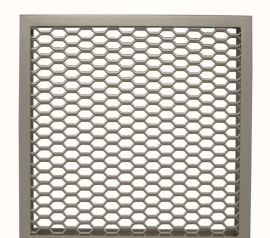 铝网板  通风隔热网架子幕墙天花板