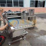鄭州 DH6自動薯條裹漿機 薯條裹糊機器 裹漿均勻