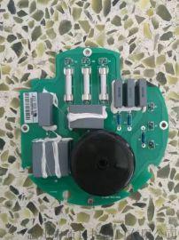 重庆川仪执行器M8330系列配件、控制板、电源板